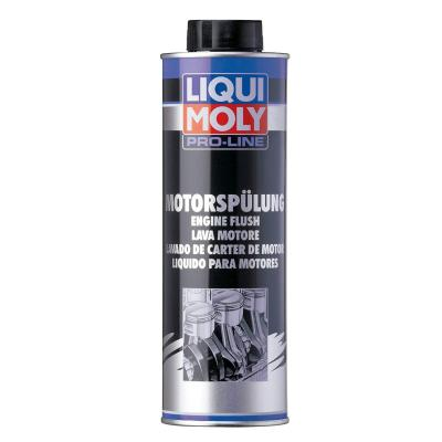 Liqui Moly 1682427 6 Un Engine Flush 500 Ml Pro-Line