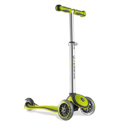 Globber My Free Up -Wheels Scooter BI-Inject- Patinete