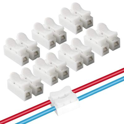 Fularr Ch2 Conectores Cable